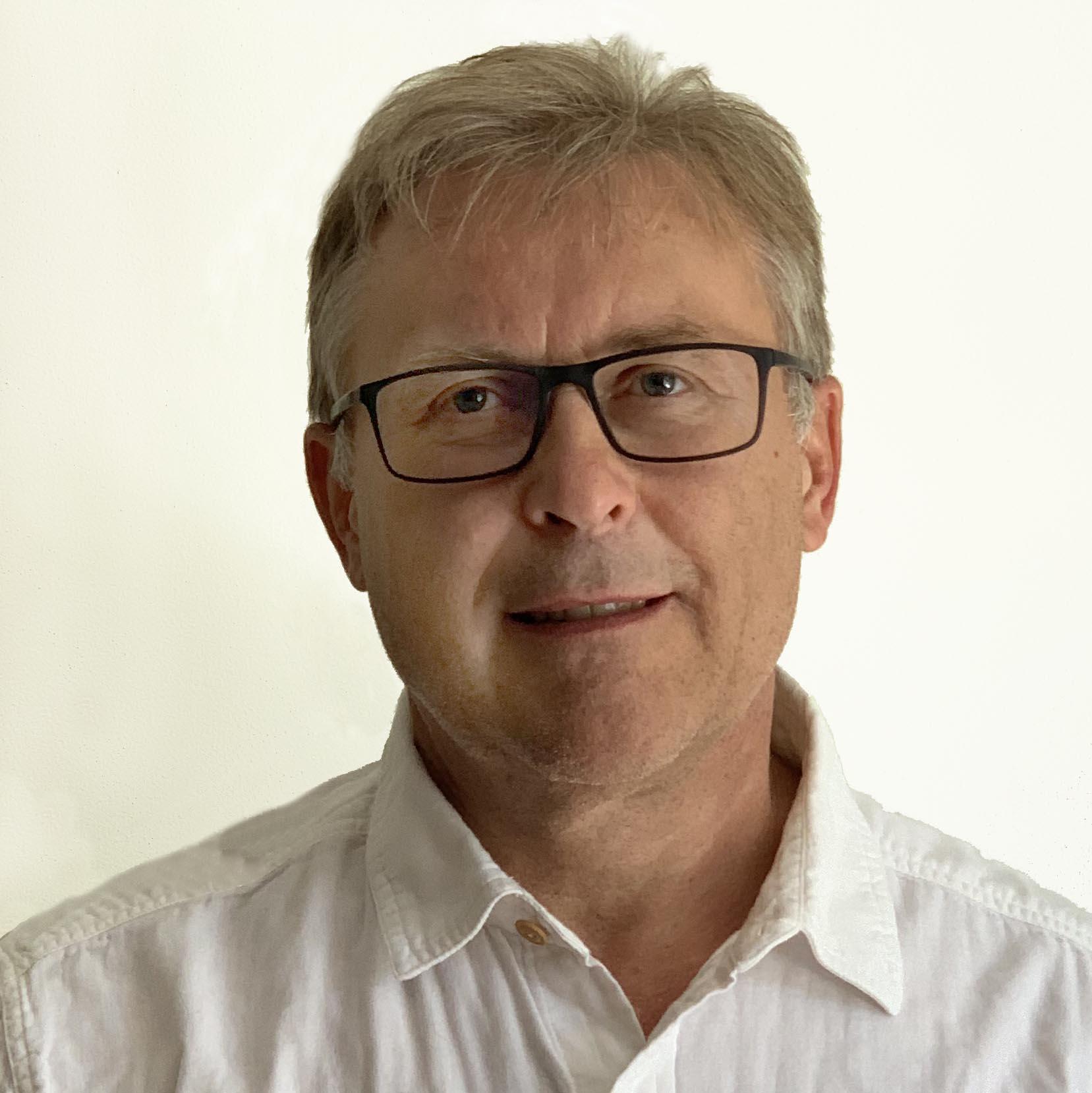 Ing. Ivo Bartoš